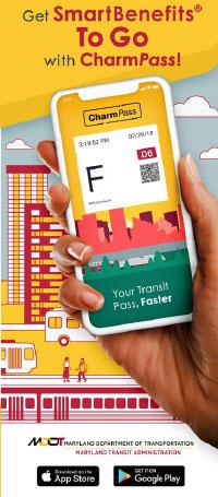 CharmPass SmartBenefits brochure